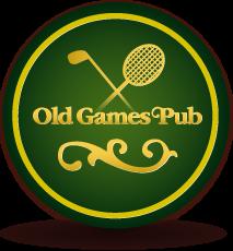 Old Games Pub Aalborg